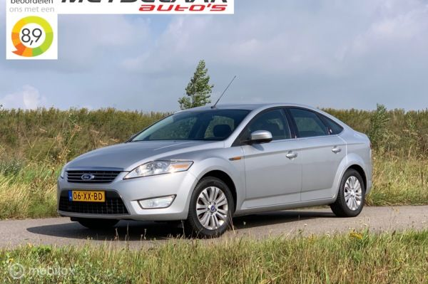 Ford Mondeo - 2.3-16V Ghia automaat
