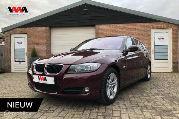 BMW 3-serie Touring 318i High Executive   Complete auto!