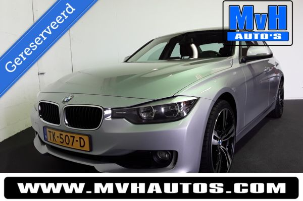 BMW 3 serie Busines LEER/NAVI 316D