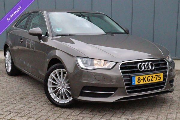 Audi A3  1.8 TFSI Ambition Pro Line plus NAVI AUTOMAAT !!