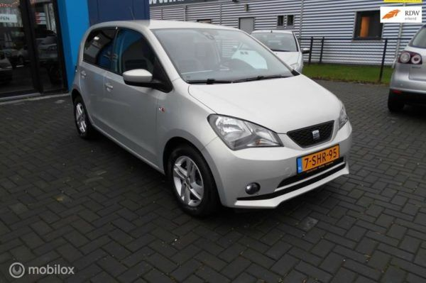 Seat Mii - 1.0 Chill Out AIRCO 11-2013