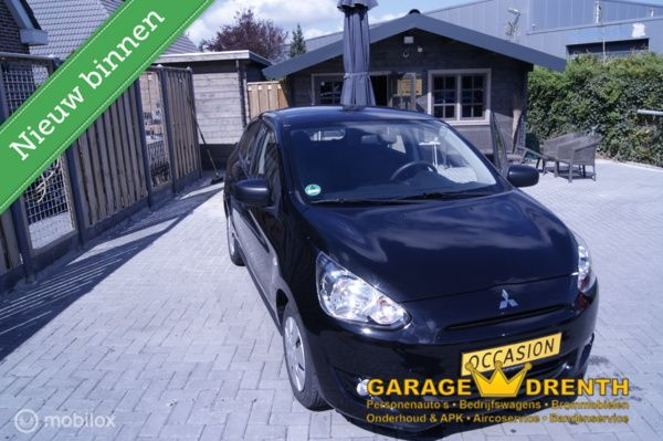 Mitsubishi Space Star 1.0 Entry 5 deurs