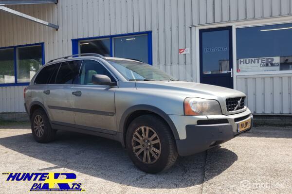 Volvo XC90 2.5 T Kinetic , Kleurcode 456
