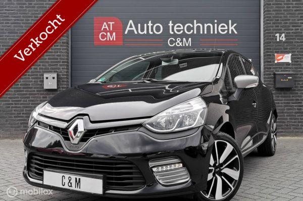 Renault Clio 0.9 TCe Eco2 Dynamique/sport/R-Link/Camera/vol
