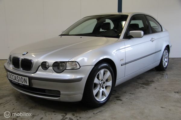 BMW 3-serie Compact 325ti Executive