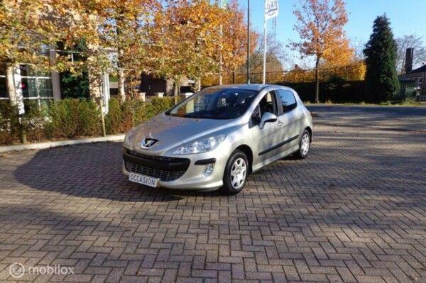 Peugeot 308 - 1.6 VTi XS
