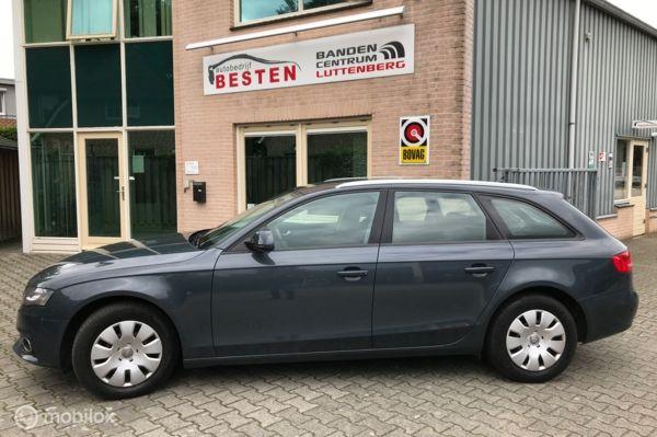 Audi A4 1.8 TFSI. Bovag-garantie !!