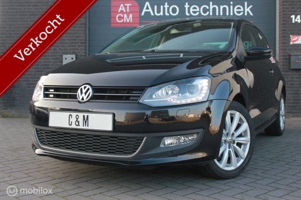 Volkswagen Polo 1.2 TSI Highline/DSG/PANO/XENON/LED/PDC/CRU