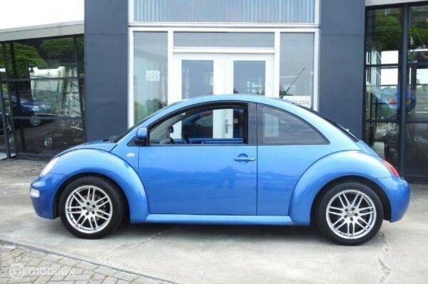 Volkswagen New Beetle - 2.0 Highline