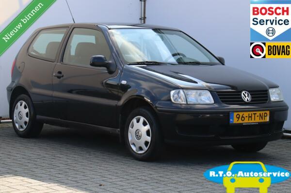 Volkswagen Polo 1.4 Comfortline INRUILKOOPJE !!