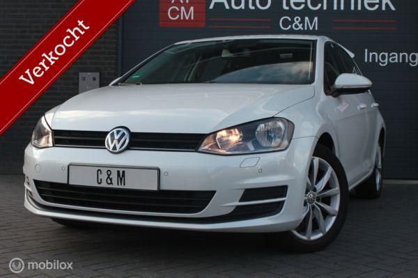 Volkswagen Golf 1.2 TSI/Led/PDC/Trekhaak/Stoelverwarming/vol