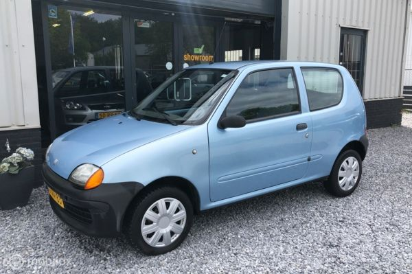 Fiat Seicento 900 ie S Nwe APK