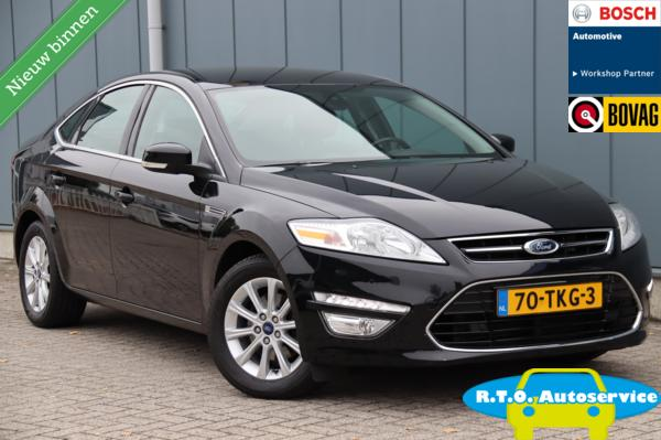 Ford Mondeo 1.6 EcoBoost Trend NETTE AUTO