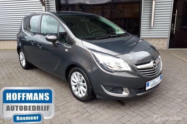 Opel Meriva 1.6 CDTi Blitz  vol opties