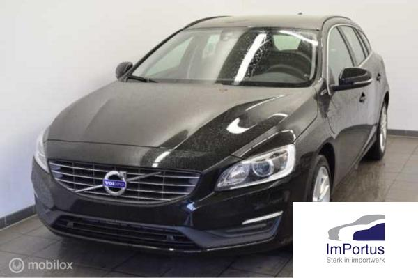 Volvo V60 2.4 D6 Twin Engine Momentum