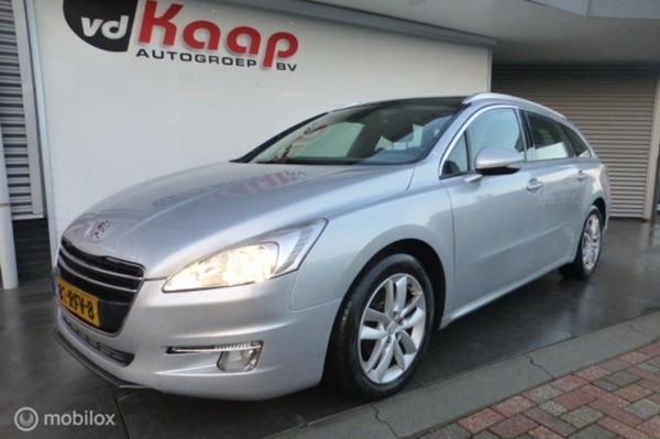 Peugeot 508 SW 2.0 HDi Blue L. Exe