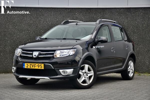 Dacia Sandero Stepway |Navi|Parkeerhulp|Cruise control|LMV