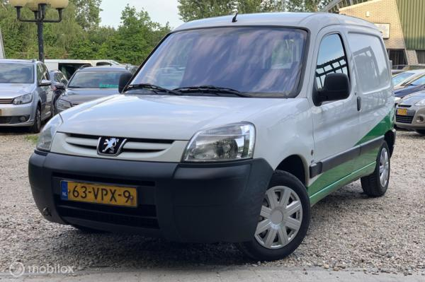 Peugeot Partner bestel  1.6 HDI Airco Marge auto !!