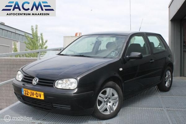 Volkswagen Golf 1.4-16V Oxford  NW APK