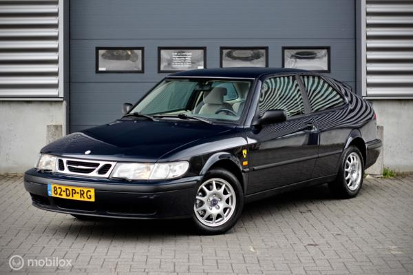 Saab 9-3 Coupé 2.0i | Nette staat