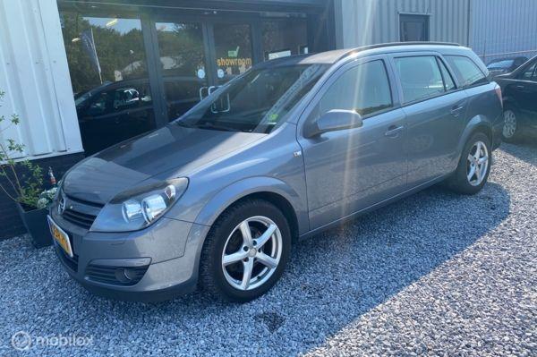Opel Astra Wagon 1.7 CDTi Enjoy