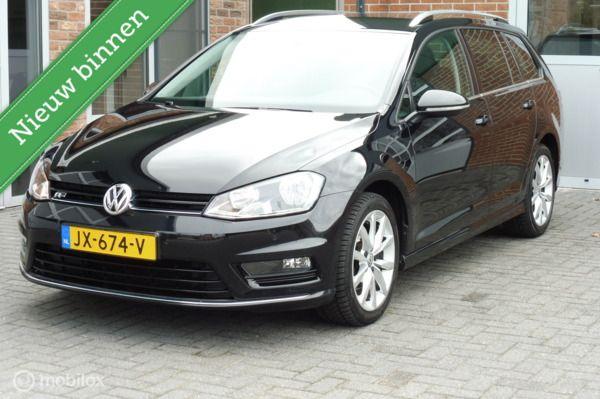 Volkswagen Golf Variant 1.4 TSI  Bns Edit R Connected Series, Camera, Navigatie