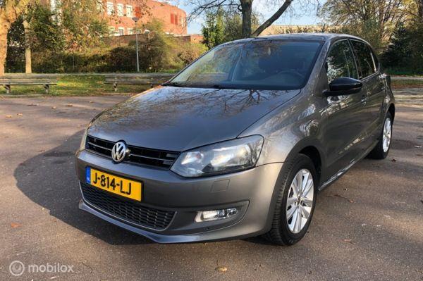 Volkswagen Polo 1.2 TSI Style/Airco/Park.Sens/Cruise