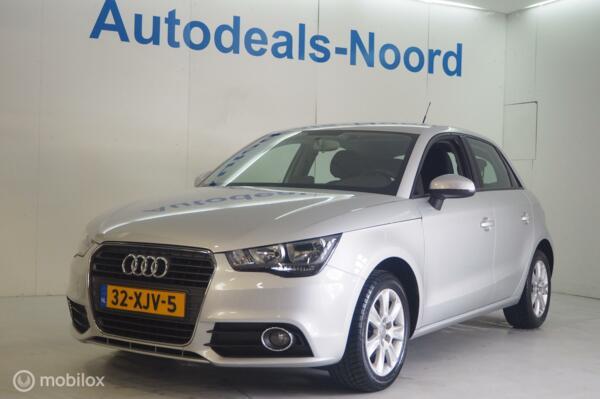 Audi A1 Sportback 1.2 TFSI Attraction  Navi Cruise 5 deurs  etc!