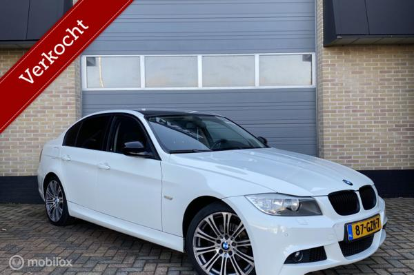 BMW 3-serie 320D High Executive |M Uitvoering NEW APK