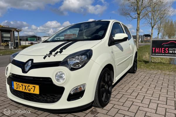Renault Twingo 1.2 16V Collection WRC Airco Cruise