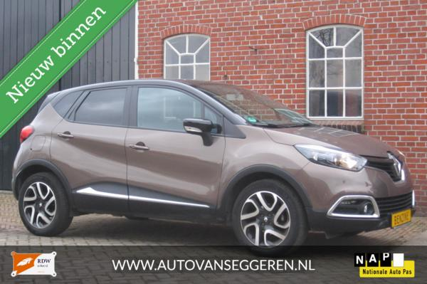 Renault Captur 0.9 TCe Expression/keyless/airco/29000 km!!/1 eign.