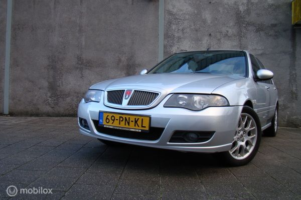 Rover 45 1.8 Sterling