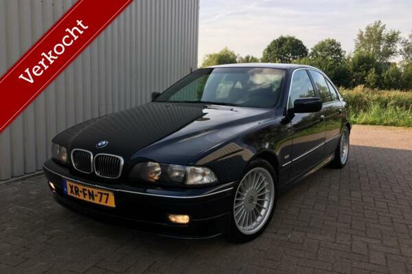 BMW  Alpina B10 3.2