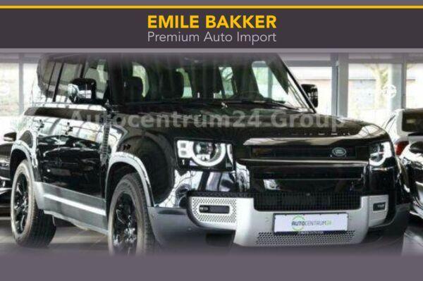 Land Rover Defender 2.0 D240 110 SE