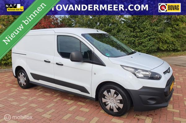Ford Transit Connect 1.5 TDCI L2
