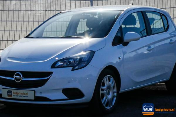 Opel Corsa 1.0 Turbo Edition - NEW TYPE
