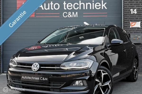 Volkswagen Polo 1.0 TSI Highline 95pk/DSG/PDC/LED/NAVI/ACC/