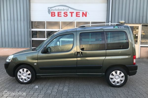 Citroen Berlingo combi 1.6 HDi Multispace Attraction
