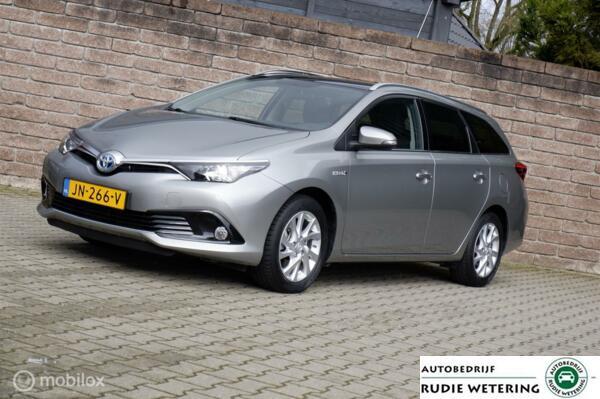 Toyota Auris 1.8 Hybrid Trend panorama/cam/nav/dab/ecc/lmv16