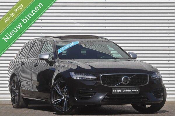 Volvo V90 2.0 T8 AWD R-Design Automaat | Incl. BTW | ALL IN Prijs!