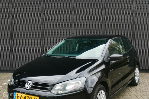 Volkswagen Polo 1.6 TDI EXPORT /CRUISE /AIRCO /BLUETOOTH