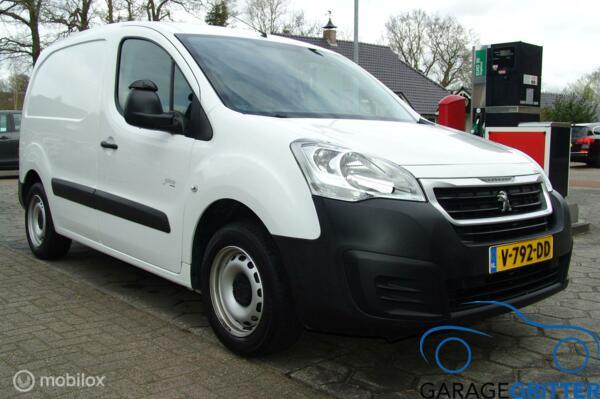Peugeot Partner bestel MARGE!!!! 120 1.6 VTi 98 L1 Pro
