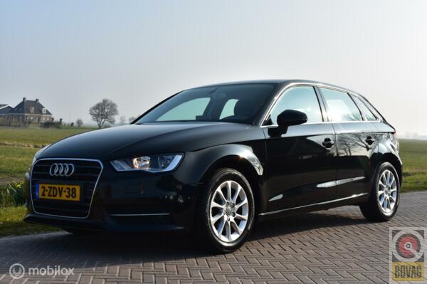 Audi A3 Sportback 1.6 TDI Attraction Pro Line plus