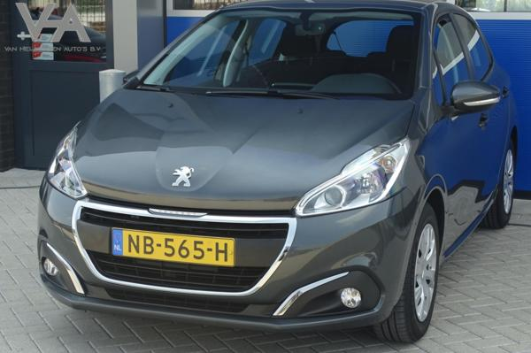 Peugeot 208 1.2 PureTech Blue Lease, park.sens. cruise, navi