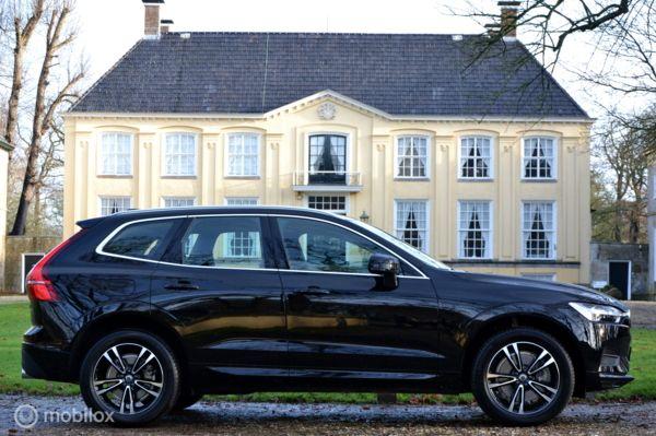 Volvo XC60 T4 Momentum Pro 2020 Panoramadak Camera 19-Inch
