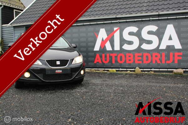 Seat Ibiza 1.2 TDI Reference Ecomotive APK tot 05-08-2020