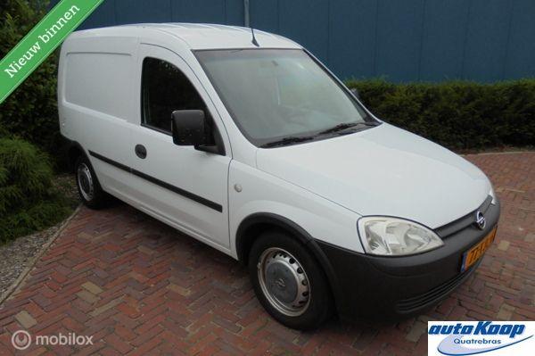 Opel Combo 1.3 CDTi Base