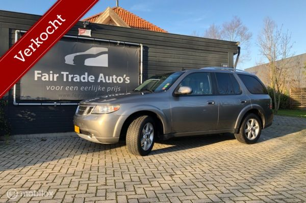 Saab 9-7X 5.3 V8