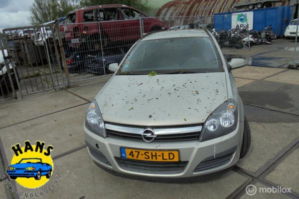 Opel Astra Wagon 1.6 Business 2004 - 2010