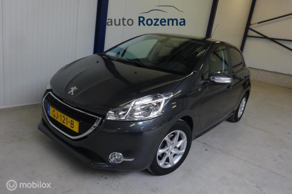 Peugeot 208 1.2  Style Pack Clima Cruise 67.676 km !!!!!